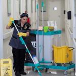 Limpeza e higienização no Trabalho: vantagens de manter o ambiente limpo
