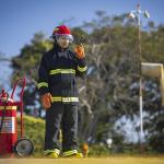 Quais são os riscos de estar sem o serviço de bombeiro civil?