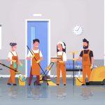 Entenda quais os motivos para a contratação de um serviço especializado de Limpeza Hospitalar