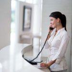 A importância de um serviço profissional de Portaria e Recepção